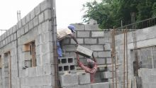 Ces mesures budgétaires pour faciliter la construction des maisons