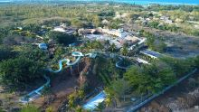 Réouverture de Waterpark : encore une fois à l'eau !