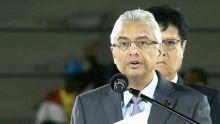Cérémonie d'ouverture des JIOI - «Anou marie pike» lance le Premier ministre
