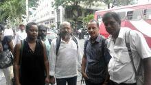 Passation de pouvoir : la plainte de Rezistans ek Alternativ renvoyée au 16 mars