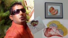 Entrepreneuriat : peinture sur toile, une passion qui le poursuit