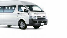 Affichage des autocollants : les propriétaires de 'contract vans' et la NTA sur la même longueur d'onde