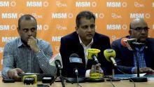 Dissolution Parlement : «C'est le Premier ministre qui décide de l'agenda du calendrier des élections générales», dit Zouberr Joomaye