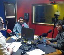 Cassam Uteem : «Ils jouent avec le feu»