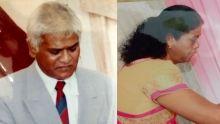 Double drame à Vallée-des-Prêtres : le couple Ramtal laisse leur fille unique inconsolable