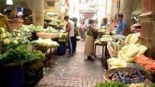 Aux marchés/foires de Port-Louis : plus de 150 étals disponibles