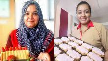 Les mille et une douceurs d'Eid-Ul-Fitr