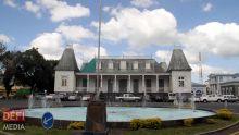 Rs 140 millions pour la rénovation de l'hôtel de ville de Curepipe