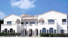 La villa de SRK de Dubaï estimée à Rs 178 millions