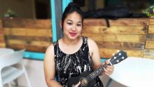 Chelsea Ing Seng Ah Yuen : aiming for an International Career in Music