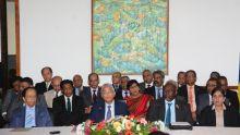 Chagos issue : Mauritian delegation heading towards public hearings of ICJ