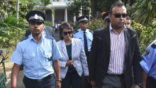 Commission d'enquête sur Ameenah Gurib-Fakim - Me N. Hyderkhan : «L'ex-Présidente avait rédigé cinq des Terms of Reference»