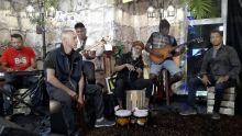 Jammin : Désiré François interprète ses meilleurs morceaux en live