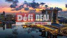 Évasion : l'Asie dans toute sa splendeur avec Défi Deal