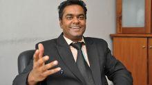 Roshan Rajroop, président de DIS-MOI : «Dis-Moi débute une formation en ligne pour 55 citoyens comoriens»