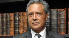 Me Antoine Domingue: «Je quitte la Mauritius Bar Association entre de bonnes mains»