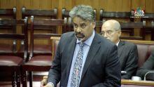Judicial and Legal Provisions (Amendment) Bill - Maneesh Gobin : «Les critiques ne sont pas fondées»