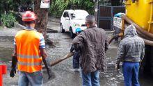 Météo : l'avis de fortes pluies maintenu ; accumulations d'eau dans plusieurs régions