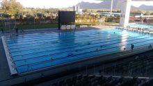 JIOI - Natation : les nageurs se distinguent déjà dans le bassin olympique de la piscine de Côte-d'Or