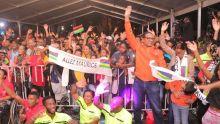 Mobilizasyon Moris 2019 : Le ministre des Sports, Stephan Toussaint, appelle à soutenir les athlètes