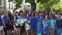 Le PMSD rend hommage à Anjalay Coopen pour sa lutte pour les travailleurs
