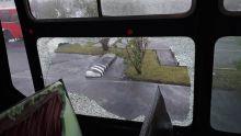 A Mont-Roches : des jeunes saccagent un bus de la UBS