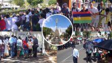 Sainte-Croix : de nombreux fidèles attendent pour voir le pape François