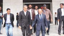 Affaire des coffres-forts : Ramgoolam fixé sur  sa demande d'arrêt du procès le 15 novembre