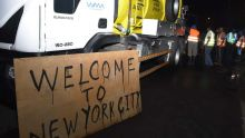 Eaux usées sur la route à Saint-Paul : cinq personnes arrêtées après la manifestation de mardi soir
