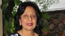 Maya Hanoomanjee va considérer la lettre de Shakeel Mohamed