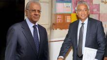 Ramgoolam répond au défi lancé par Pravind Jugnauth : «Mo espere ki li pa pe bluffer»