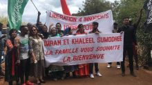 Libération des 4 condamnés de l'affaire l'Amicale : voici ce qui est en train de se passer à la prison de Richelieu