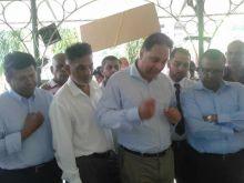 SCBG : « Le Premier ministre doit assumer ses responsabilités », dit Aadil Ameer Meea