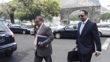 CCID : Aadil Ameer Meea porte plainte contre Ravi Rutnah