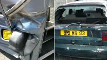 Accident à Vallée-Pitot : il a les deux pieds écrasés par un autobus