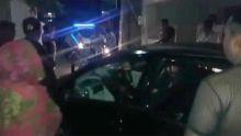 Accident à Belle-Mare : testé positif à l'alcootest, il passe la nuit en cellule policière