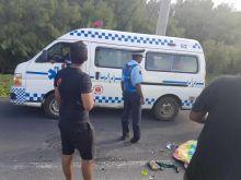 Accident à Poste-Lafayette : un jeune de 18 ans meurt après neuf jours d'hospitalisation