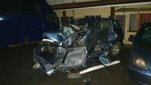 Rose-Belle : six morts dans un accident dont trois mineurs
