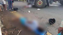 Grave accident à Highlands : L'adolescent meurt des suites de ses blessures