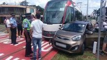Transport : Le Metro Express impliqué dans six incidents