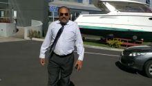 Affaire «Nobin-Brasse» : l'ex-ACP Vinod Domah entendu à l'Icac