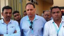 Adil Ameer Meeah élu au no 3 : «Kuma bann bon demokrat nu bizin aksepte verdict du peuple»