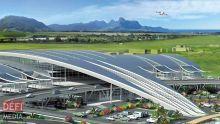 À l'aéroport : de l'héroïne découverte dans les parties intimes d'un passeur