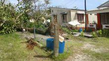 Après le passage d'Alcide à Agalega : «Les habitants sont en sécurité», affirme Fazila Daureeawoo