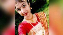 Alisha, 17 ans, portée manquante depuis le 1er janvier