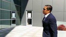 ICAC : Cinquième jour d'interrogatoire pour Alvaro Sobrinho ce mercredi