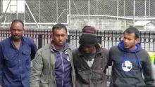 Meurtre de Deonarain Koonjul : «Le vol a été planifié depuis plus de trois jours», avoue Alvino