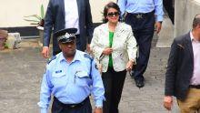 Commission d'enquête sur l'ancienne présidente : Ameenah Gurib-Fakim précise qu'elle pensait faire le bon choix
