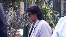 Ameenah Gurib-Fakim à deux cameramen : «Pann assez filme ? »