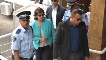 Commission d'enquête sur Ameenah Gurib-Fakim : 4 cartes de crédit passées au crible